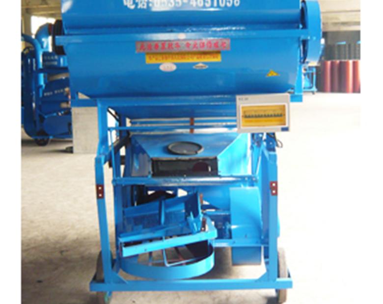 LY-10000型花生剥壳机
